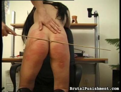 Brutal BDSM 14