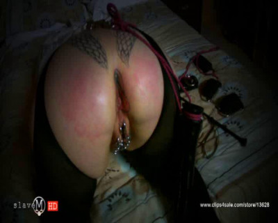Extreme BDSM – Slave M – Shoot 126