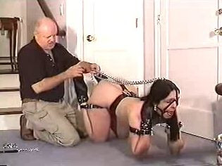 Great Bondage Scenes - 31