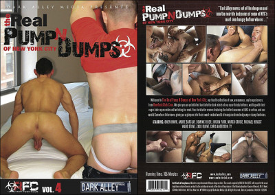 The Real Pump n Dumps of New York City 4