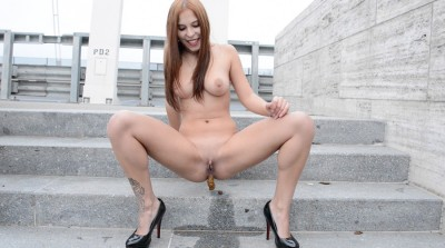 Solo Scat Girl  6 [Full HD]
