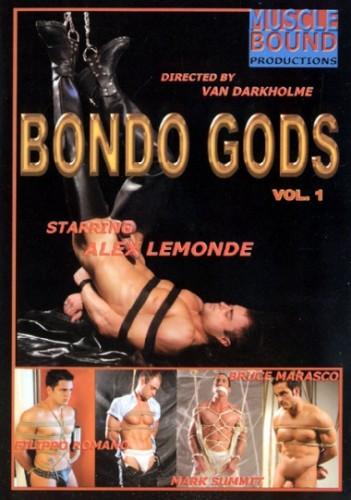 Bondo Gods 1