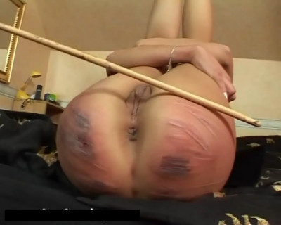 ExtremePain   HardCaning