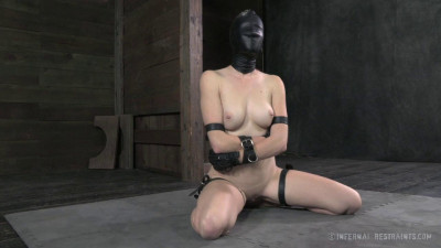 Whipped Bound And Boxed Ashley Lane – InfernalRestraints HD