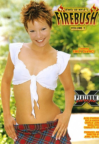 Firebush volume 2 (2005)