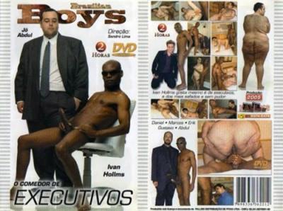 Executives Eater