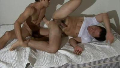Big Muscles Guy Scene 2 - Bust Fucker.