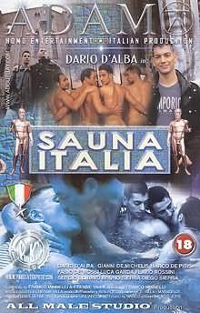00481-Sauna Italia (All Male Studio)