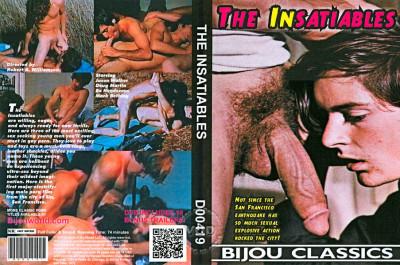 The Insatiables (1972)