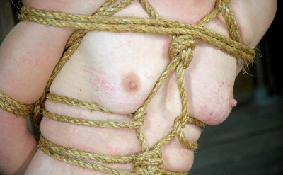 Fun With Tie Rope