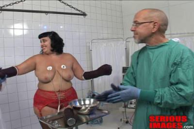 Casting Experiments