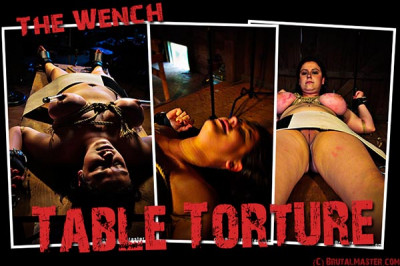 Wench – Table Torture