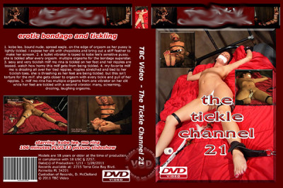 The BondageChannel - 286 - The Tickle Channel 21