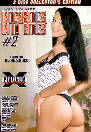 Intensities In 10 Cities 2 (2005)