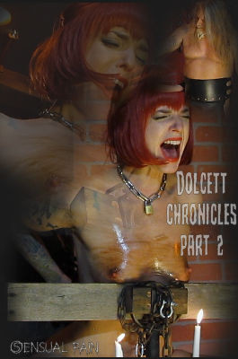 Sensualpain — Jul 20, 2016 - Dolcett Chronicles Tenderizing the Meat part 2 - Abigail Dupree