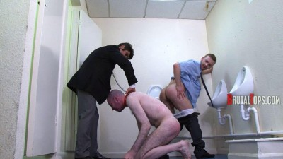 Master Lucas And Master Jurgis Get Your Tongue Up Our Stinking Arseholes!