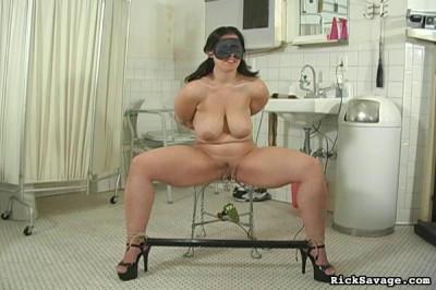 RickSavage – Pussy Torment – Scene 9 Nikki