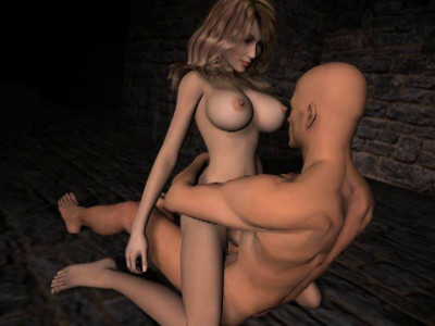 Silicon Doll  My Sex Life – Hot 3d HD Video
