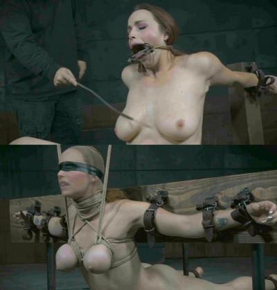 Gods of BDSM debauchery in action