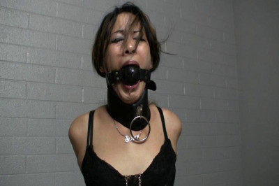 Taming The Asian Stars To Hardcore Bondage Slut Part 1