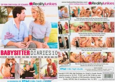 Babysitter Diaries # 10