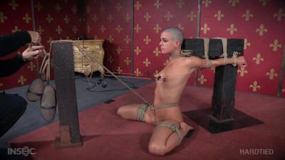 Slave Share Abigail Dupree – BDSM, Humiliation, Torture