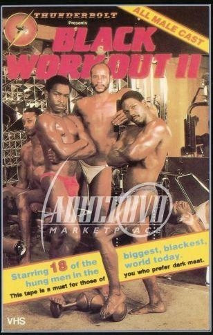 Black Workout 2 1986