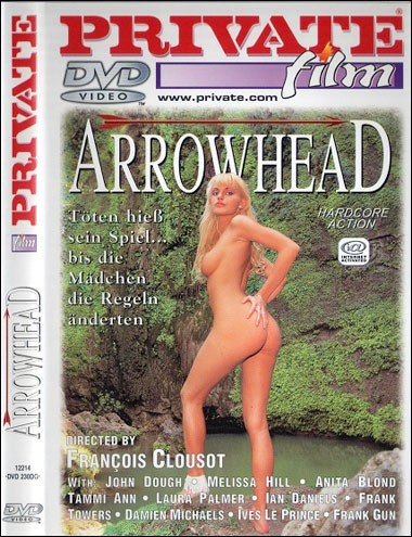 Private Film 24: Arrowhead