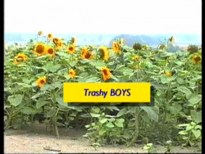 Trashy Boys