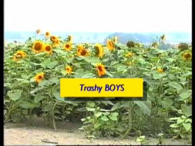 Trashy Boys