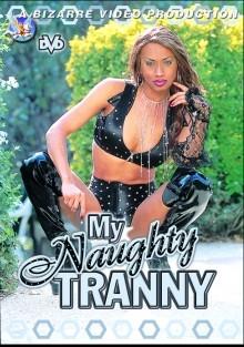 My Naughty Tranny