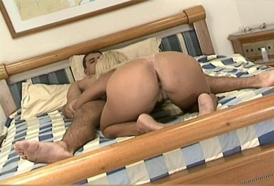 [Eco De Brasil] Uma sereia em minha cama Scene #4