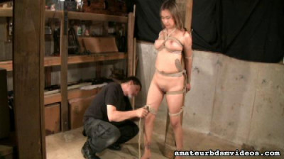 Amateur Two Scene Tied