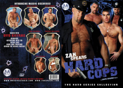 Hard Cops 1 (2004)