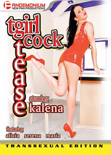 T-Girl Cock Tease