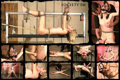 Bondage Virgin & Perverted Heads - SocietySM
