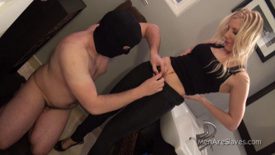 Ashley Fires - Cmon I Need To Use The Toilet