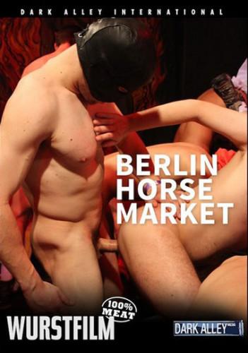 Wurstfilm – Berlin Horse Market (2013)