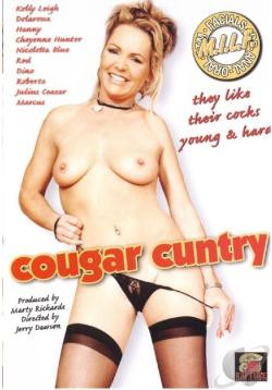 Cougar Cuntry