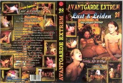 Avantgarde Extreme 28