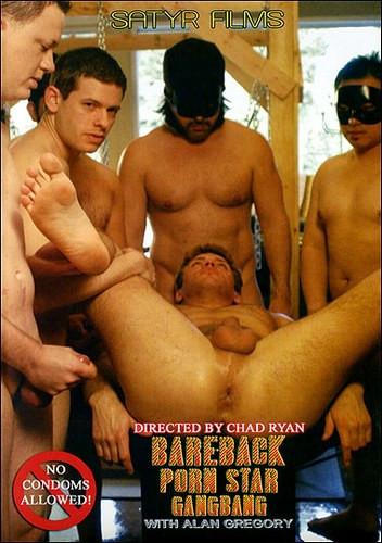 Bareback Porn Star Gangbang (2006, Satyr Films)