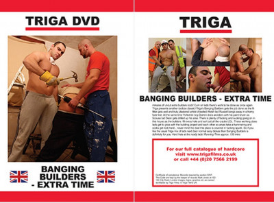 Banging Builders Extra Time (2012)