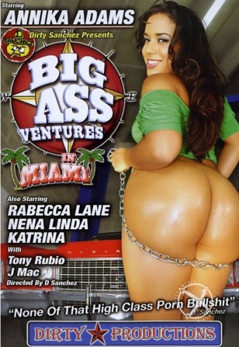 Big Assventures In Miami (2012) DVDRip