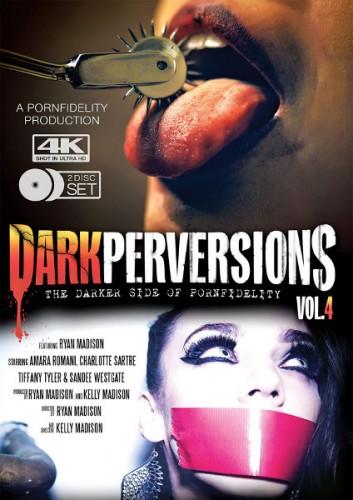 Dark Perversions part 4