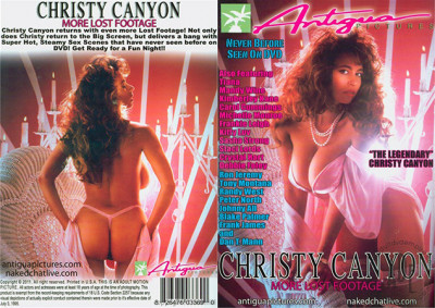 Christy Canyon More Lost Footage (1995)