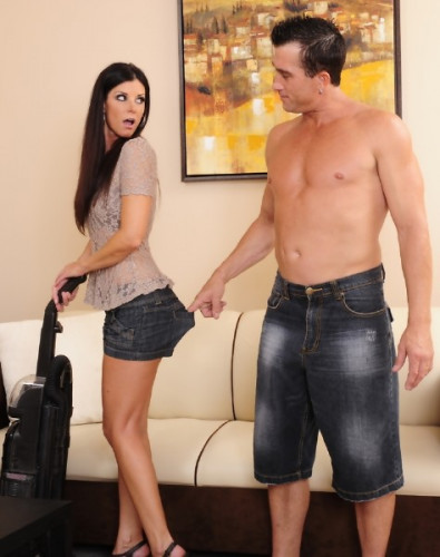 India Summer – My Wife's Hot Friend