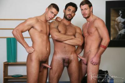 Raw Adventures, sc. 10 Training Day Arny Donan, Toby Dutch, Jared Aquila (2014)
