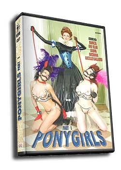 Marquis – Ponygirls.I-II