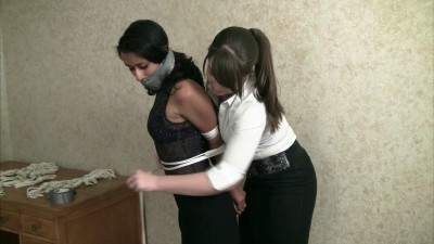 Drea Morgan and Elizabeth Andrews: Time off request