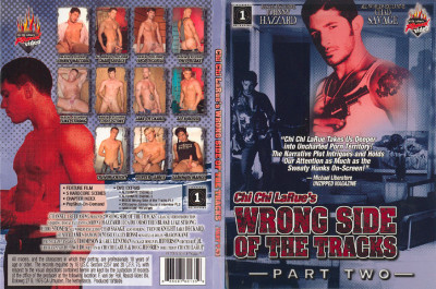 Rascal – Wrong Side Of The Tracks, Part–2 (2005)